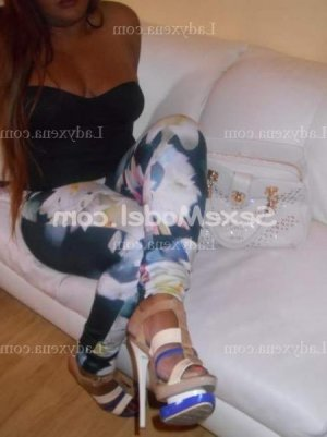 Priscylla escorte girl
