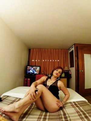 Marie-claire escorte girl massage naturiste