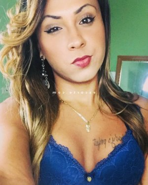 Marinne wannonce escorte girl